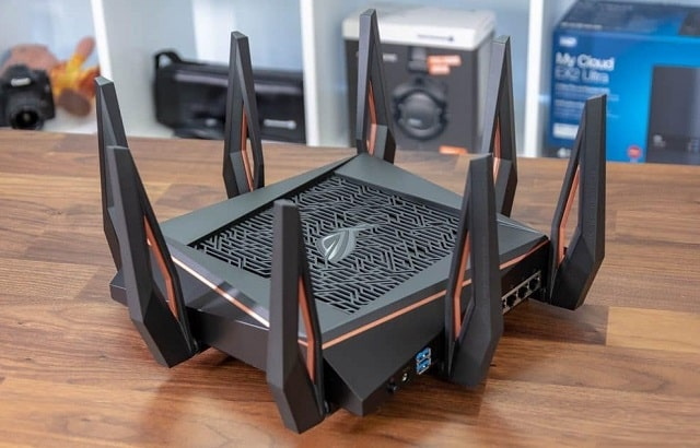 top routers best gaming wifi router
