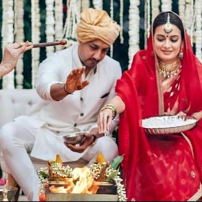 diya-mirza-wedding-photos