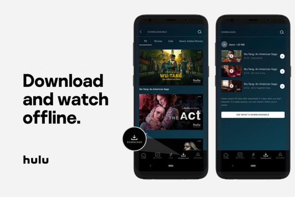 Cara Menonton Video Hulu secara Offline di Smartphone