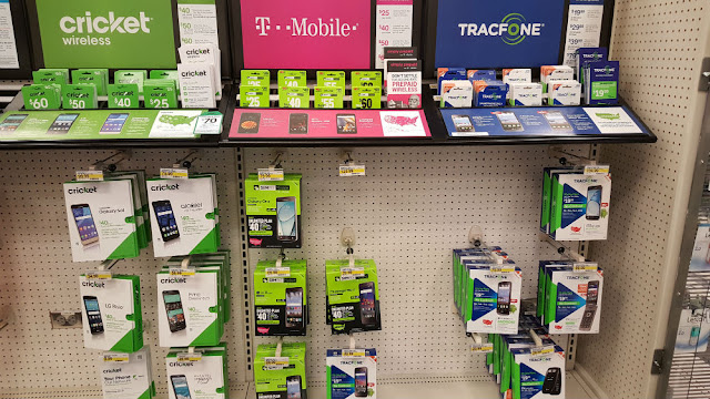 Simple Mobile Replacing T-Mobile Prepaid at Target Stores