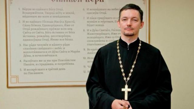 Kisah Mantan Pendeta Homo di Gereja Ortodoks Rusia, Kini Jadi Ateis