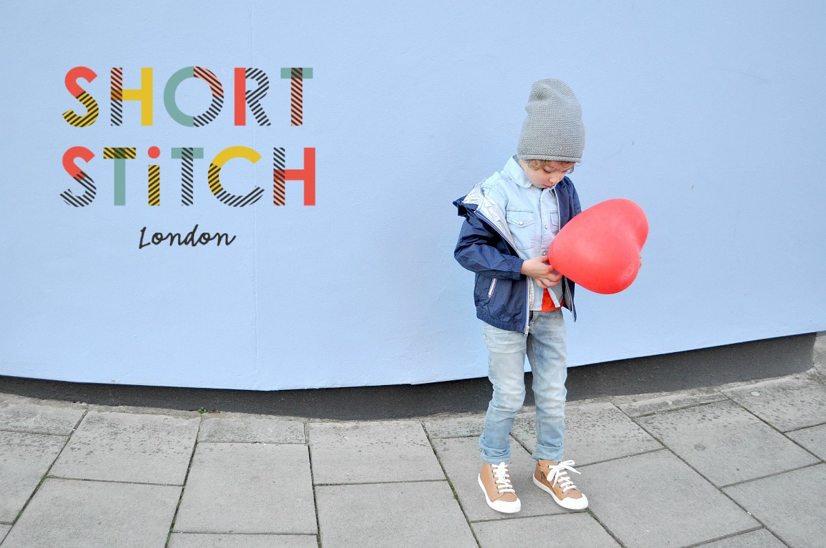 Kids Fashion with ShortStitch styling service