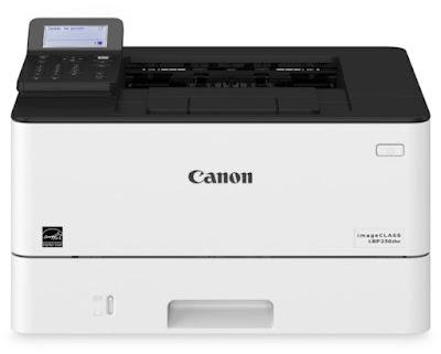 New Canon imageCLASS Laser printers imageCLASS LBP236dw