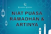 Niat Puasa Ramadhan Lengkap Beserta Artinya - detikcoy.com
