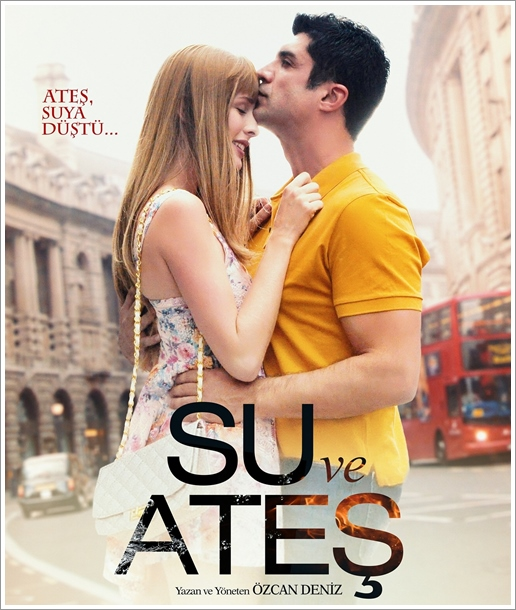 Movie Review | Su Ve Ates - Water and Fire (2013)