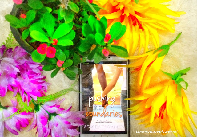 Pushing the Boundaries by Stacey Trombley | Blog Tour and Giveaway | A Book Review