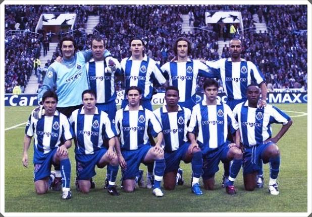 Porto 2003-04