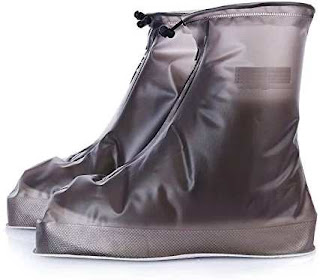 Waterproof Boots India