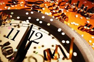 Ritual de Fin de Año para la Reconciliación