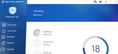 Antivirus Terbaik dan Ringan untuk Windows 7