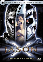 Jason X 2001 UnRated 720p Hindi BRRip Dual Audio Full Movie Download