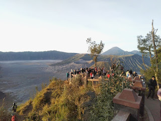 Bromo Tour Package 4 Days