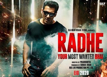 Download Radhe