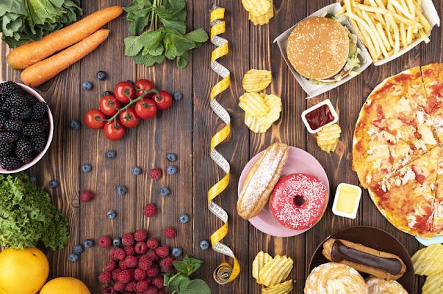 Hábitos Alimentares: Efeito Sanfona