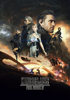 Download Film Kingsglaive: Final Fantasy XV (2016) Subtitle Indonesia