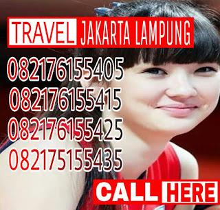 Travel Pondok Bahar Tujuan Ke Lampung