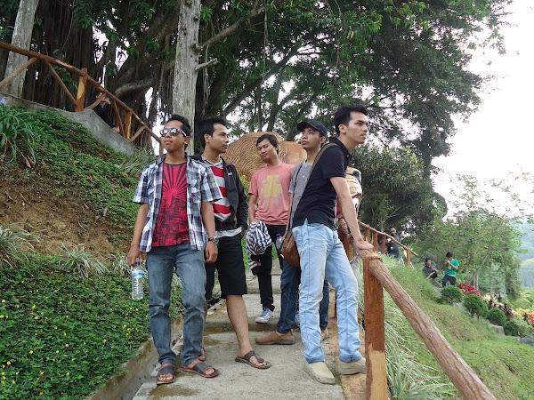 Mereka, Pernah Ada Menemani Hari-Hari Saya di Bali - 5