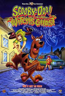 Scooby Doo si fantoma vrajitoarei dublat in romana