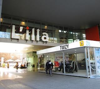 gdzie kupować w Barcelonie l'illa