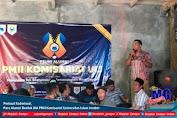 Perkuat Kaderisasi, Para Alumni Bentuk IKA PMII Komisariat Universitas Islam Jember