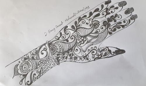 Learn-mehndi-design