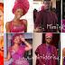 See The Spectacular Way BBNaija Double Wahala Housemates Stormed #BamTeddy's Wedding (photos)