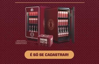 Promoção Brahma SEMAR Supermercados Duplo Malte