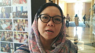 Alissa Wahid: Tak Tepat Katakan Terorisme Tidak Terkait Agama