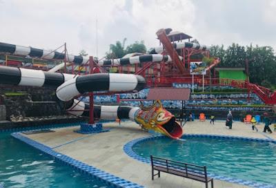 Kumpay Waterpark Subang