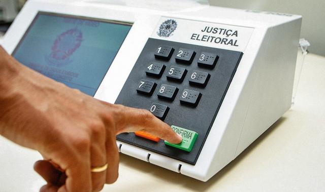 Adiamento das eleições municipais para novembro