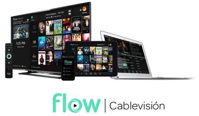 Cablevision Flow Premium  Account 2018