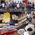 EFCC Arrests Students, Recovers Millions After Raiding OOU Hostel