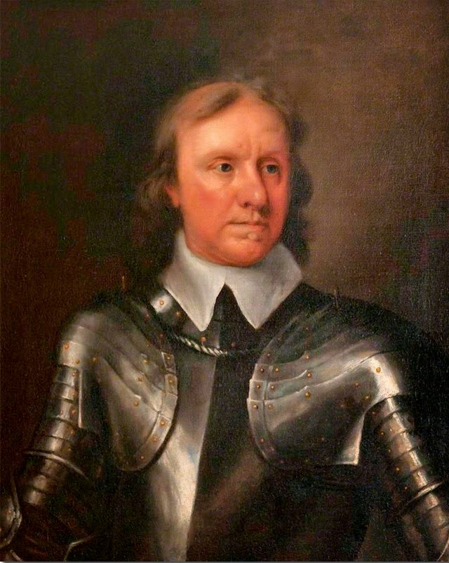 Oliver cromwell hero or villain essay year 8