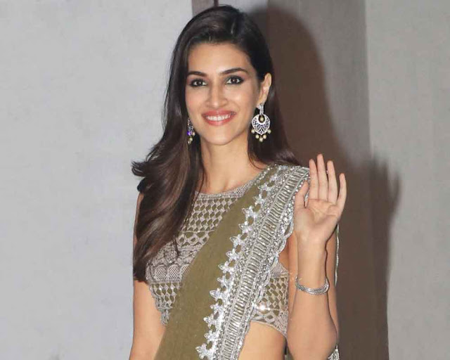 kriti sanon getty images