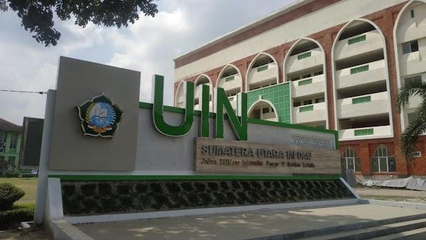 Kasus Korupsi Pembangunan Gedung Kuliah, Rektor UIN Resmi Ditetapkan Sebagai Tersangka