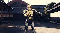 Kamen Rider Kikai