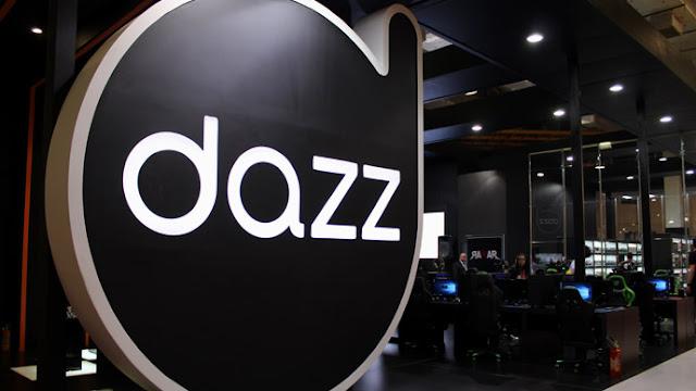 Dazz Brasil game Show