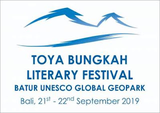 Hasil Kurasi Puisi Festival Sastra Toya Bungkah 2019