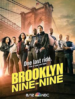 Brooklyn Nine-Nine Temporada 8 capitulo 10