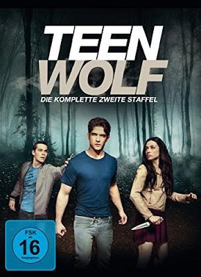 Teen Wolf Serie Completa 1080p Dual Latino/Ingles