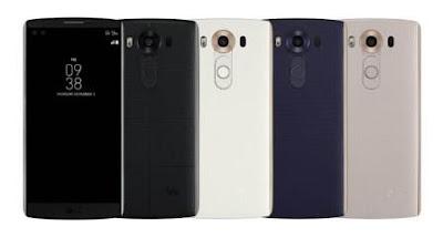 Harga LG V10 baru, Harga LG V10 second