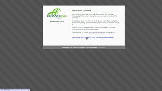 Rastreo de red, monitoreo de PC, Servidores y mas dispositivos en tu red ... Pandora FMS 15