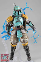 Star Wars Meisho Movie Realization Ronin Boba Fett 18