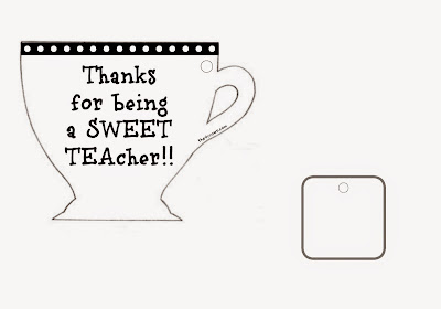 The 4-Crow's Blog: Teacher Appreciation 2015, Day 3