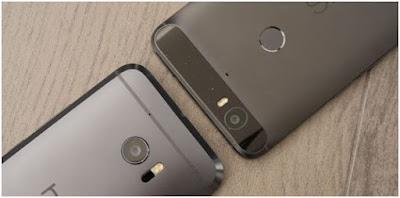 HTC Nexus Marlin moi