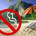 Απαγόρευση του καπνίσματος και στις παραλίες ζητά η Αντικαρκινική Εταιρεία