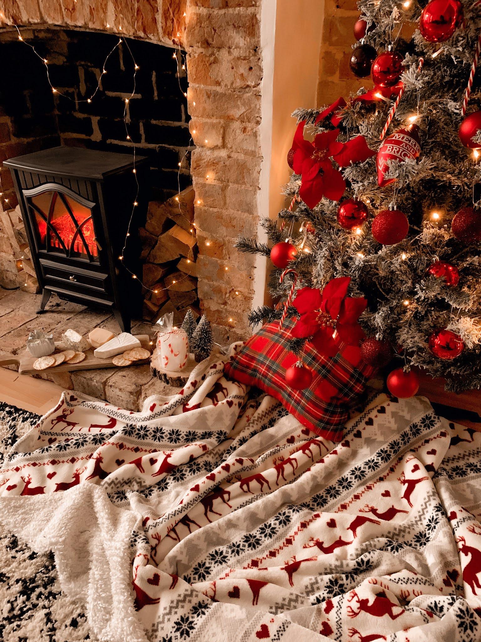 Etsy UK Christmas Shops Decorations