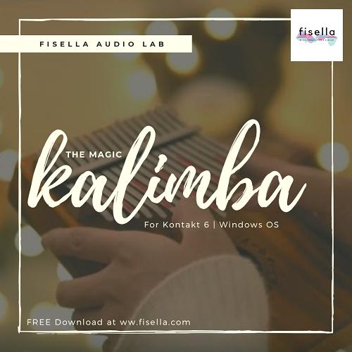 Free Kalimba Kontakt Library | Free Angklung Audio Sample