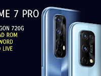 Download Stock Rom Firmware Official Realme 7 Pro Rmx2170 Snapdragon 720G Gaming