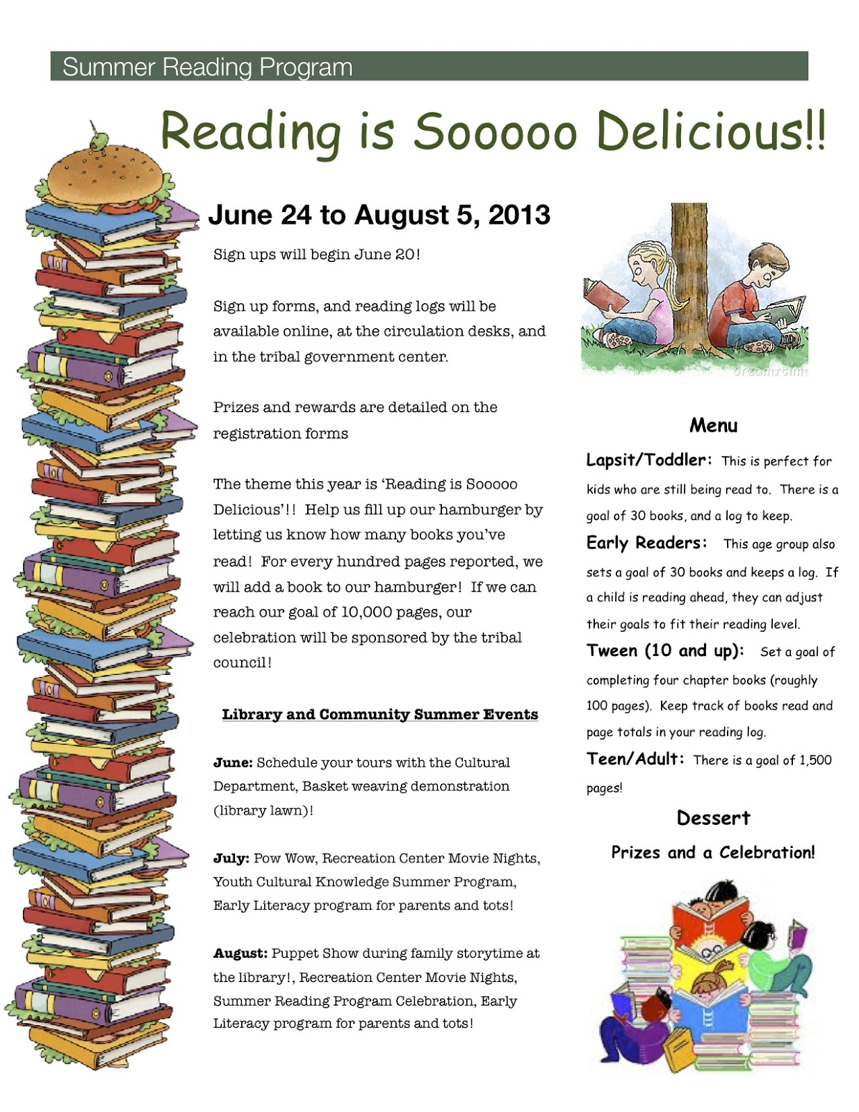 Kinder Garden: Super Kids Reading Program Blog Spot